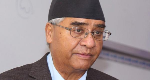 Sher Bahadur Deuba To Be Appointed As Prime Minister Today