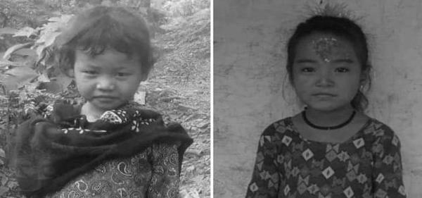 Two Girls Go Missing In Madi River