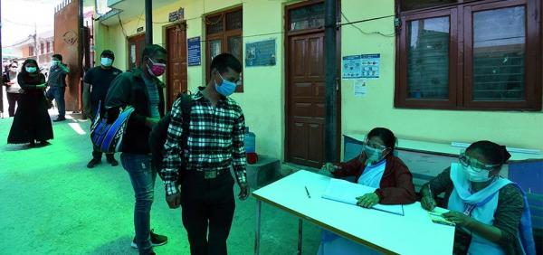 Second Dose Of Vero Cell Administered To 239,000 People