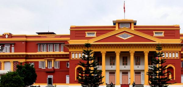 President Repeals Ordinance On Constitutional Council