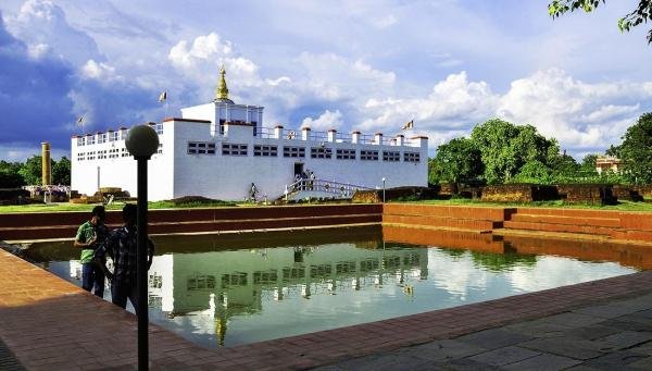 Cheap Tour Packages For Domestic Tourists In Lumbini