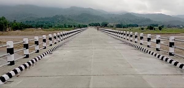 Bagmati Province Constructs 11 Bridges In Current FY