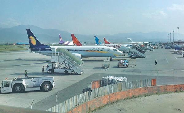 Government To Resume Flights To Countries With Large Number Of Nepali Workers