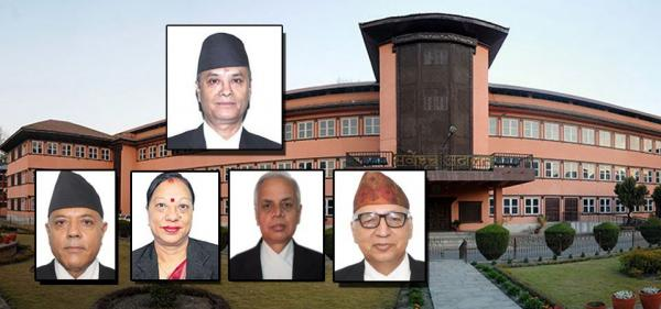 Supreme Court reinstates HoR again, orders to make Deuba PM within 2 days, convene House within 7 days