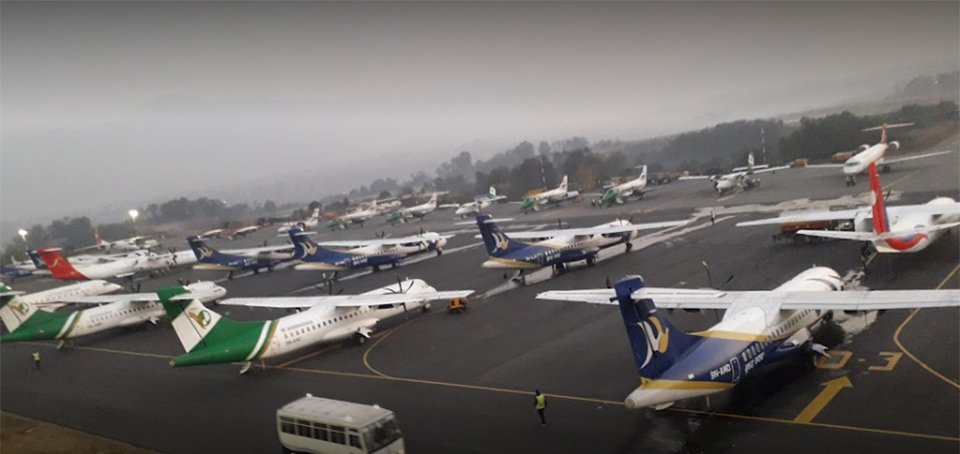 Tribhuvan International Airport To Operate 15 Additional Flights Daily In October
