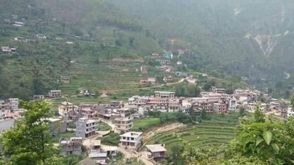 Two Minors Killed In Fire in Pyuthan
